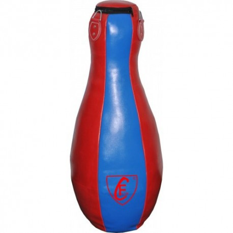 Muay Thai Bowling Pin Heavy Duty Punching Bag