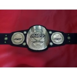 Global Force Wrestling Championship Belt