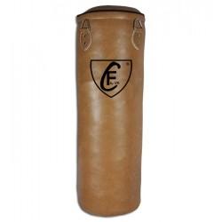Brand New High Quality PU Wrestling Muay Thai Punching Bag,Brown,120 cm