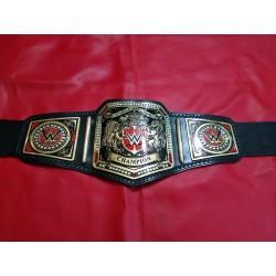 United Kingdom Championship Belt
