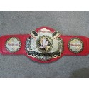 World Juggalo Championshit Wrestling Belt