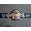 NWA United States Heavyweight Wrestling Championship Belt