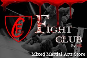FIGHT CLUB BY VK