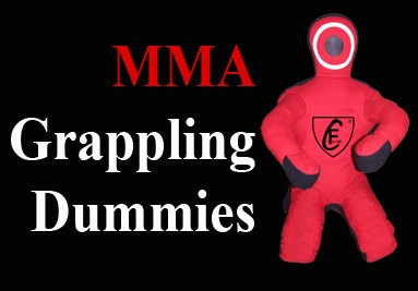 MMA Grappling Dummies