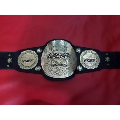 Global Force Wrestling Championship Belt