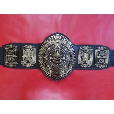 Lucha Underground Dream Wrestling Championship Belt